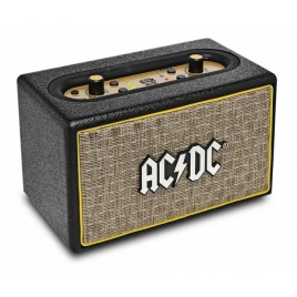 ACDC CLASSIC 2 Vintage Portable Bluetooth Speaker