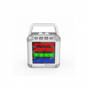 iDance Cube Mini 2 Bluetooth Speaker