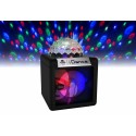 iDance Cube Sing 100 compacte karaoke set