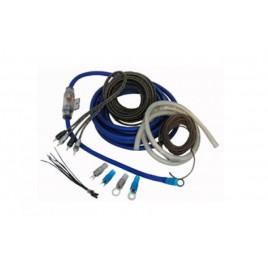 Auto Versterker Aansluit Kabel set, 20mm2