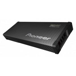 Pioneer platte actieve basskist ClassD 200w