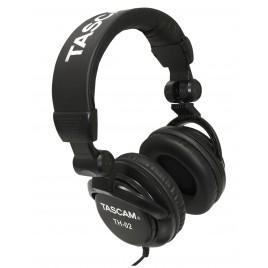 Tascam TH-02 Stereo hoofdtelefoon