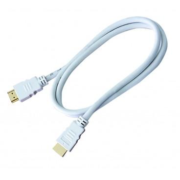 HDMI 1.4 kabel 3meter wit