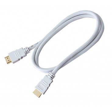 HDMI 1.4 kabel 10 meter wit