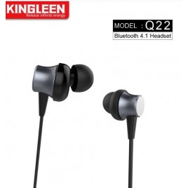 Kingleen Bluetooth stereo oordop