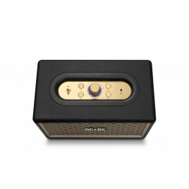 ACDC Classic Portable Bluetooth Speaker ,MDF