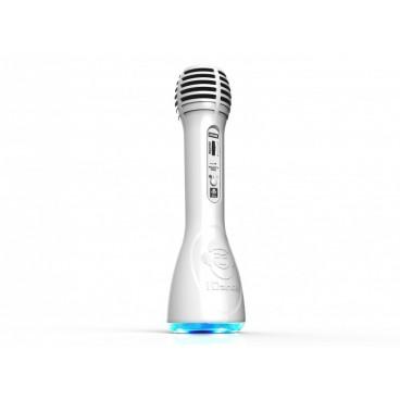 IDANCE PM-6 BLUETOOTH Karaoke PARTY MICROFOON wit