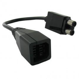 Stroom Adapter Converter Kabel van XBOX 360 naar XBOX One