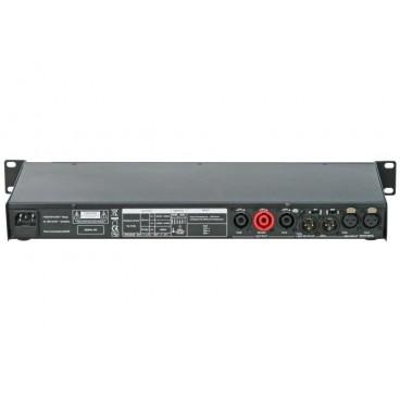 Jb Systems digitaal Eindversterker 2x1100w rms
