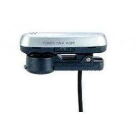 Aiwa Zeer Compacte HQ dasspeld condensator microfoon