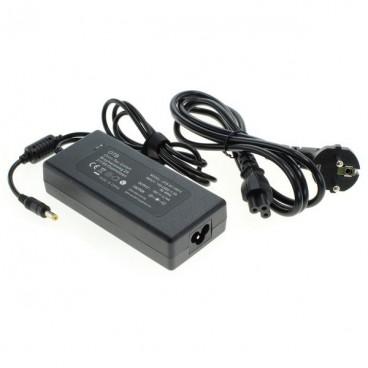 lader / VOEDING compatibel met HP / Compaq 19V 4,74A (90W) 4,8 x 1,7mm