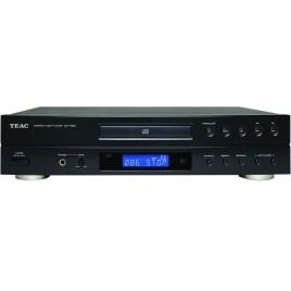 Teac CD / MP3-speler met afstandbediening