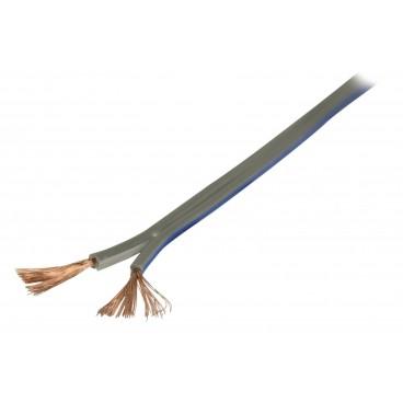 Valueline Luidsprekerkabel op Rol 2x 1.50 mm² per meter