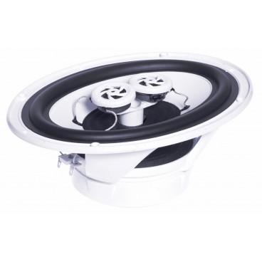 """E-Audio Vochtbestendige 6x9"""" Ovale Speakers, 2x180w"""