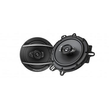 """Pioneer 6.5"""" / 16.5cm 3weg Custom Fit luidspreker"""