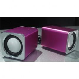 W-121 Design USB Speakers