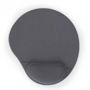 Gel-muismat met polssteun grijs
