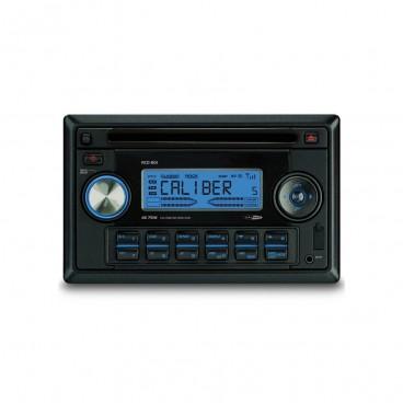 Caliber RCD801 Autoradio CD/USB/SD - FM/AM Tuner en AUX-Ingang