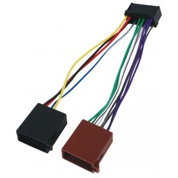 ISO Adapterkabel Pioneer 0.15 m