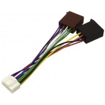 HQ ISO Adapterkabel Alpine 0.15 m