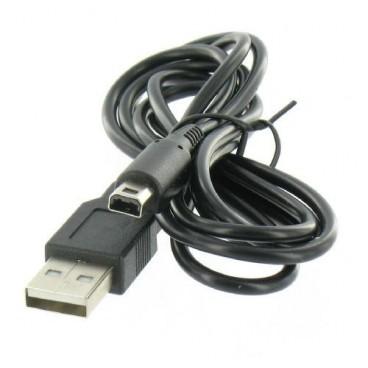 USB Oplader voor DSi / 3DS / DSi XL / 3DS XL / 2DS