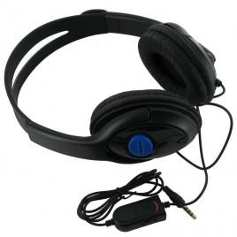 Game Headset met Draad
