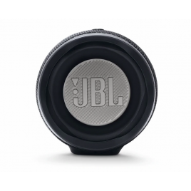JBL Smart Audio Charge 4 Black Bluetooth Speaker