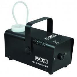 Fx Lab 400 W Mini Rookmachine