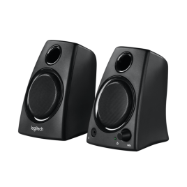 Logitech 2.0 Actieve Speakers