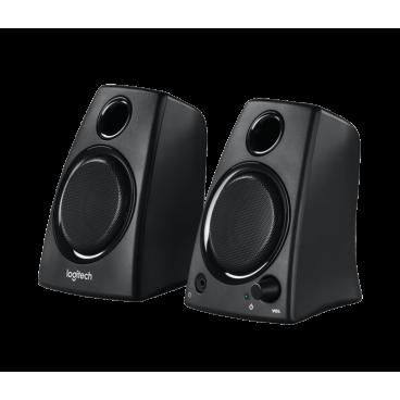 Logitech 2.0 Actieve Speakers