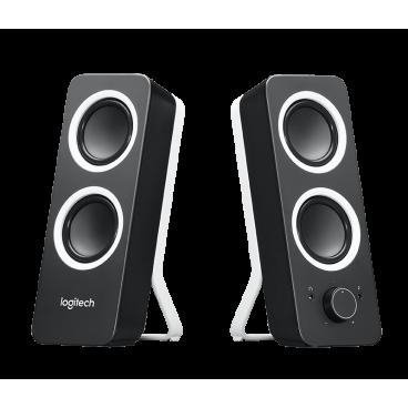 Logitech Z200 Stereo Speakers