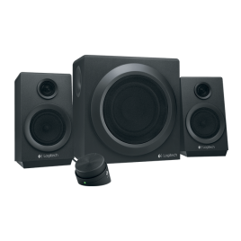 Logitech Z333 Speakersysteem met subwoofer