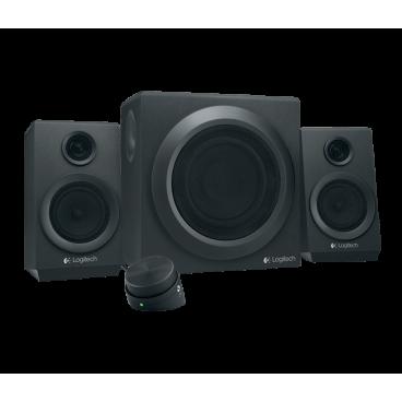 Logitech Z333 Speakersysteem met subwoofer