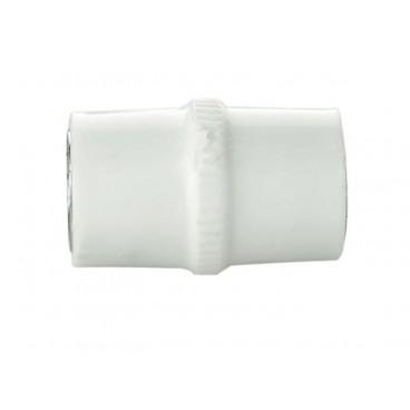 Electrovision Coaxkabel Socket naar Line Socket Coupler