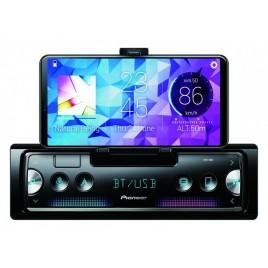 PIONEER 1-DIN SMARTPHONE RADIO