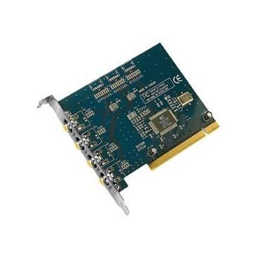 Grandtec CMP-SECCARD4 4 Kanaals PC Video Recorder
