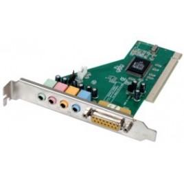 Konig 4.1 PCI Geluidskaart