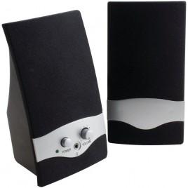 Appex AP-128 2.0 USB Powered Speakers