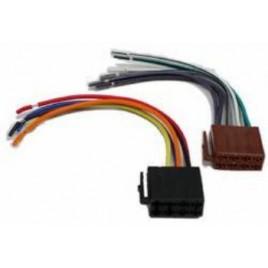 Necom ISO noem kabel voor Autoradio