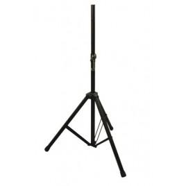 NJS Steel 35mm zwarte luidsprekerstandaard