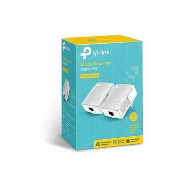 TP Link TL-PA4010KIT AV600 powerline netwerkadapter kit