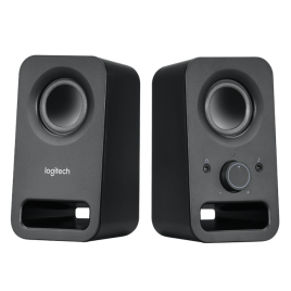 Logitech 2.0 PC speakers