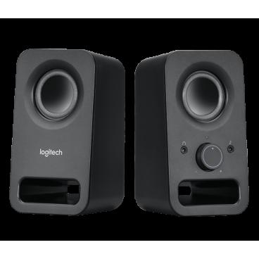 Logitech 2.0 PC speakers