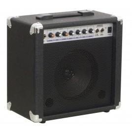 Soundlab Gitaarversterker met Reverb 10W