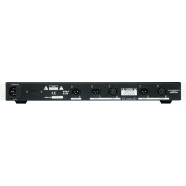 Jb Systems Professionele multi-band sound-enhancer