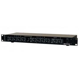 Jb Systems Professionele multi-band sound-enhancer