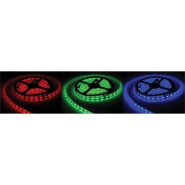 Hoogwaardige RGB Ledstripset, 5m
