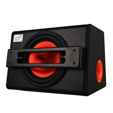 12inch / 30cm Active Car Audio Subwoofer, Modified 2000W high power