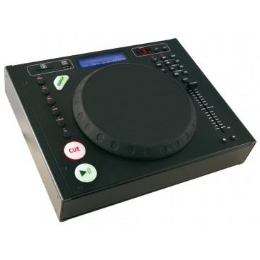 Maxgear DJ Mp3 speler met pitch usb/sd
