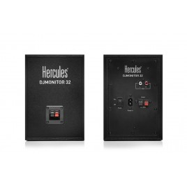 Hercules DJ Monitor 32 Actieve monitorspeakers